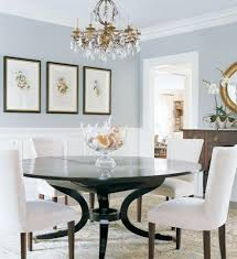 creative of blue dining room color ideas with blue dining room