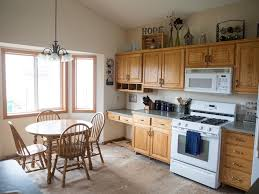 how to modernize a small kitchen 20 small kitchen makeovers by hgtv hosts hgtv