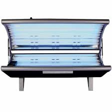 18 select tanning bed