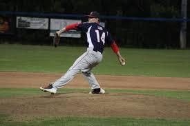 bourne braves baseball