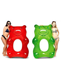 26 snazzy pool floats that u0027ll make a splash this summer