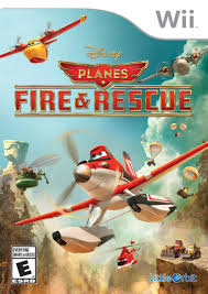 disney planes fire u0026 rescue video game disney lol