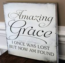 Wood Signs Home Decor Wall Ideas Amazing Grace Metal Cross Wall Art Amazing Grace