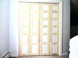 Solid Wood Interior French Doors Closet Wood Closet Doors Unfinished Wood Interior Closet Doors