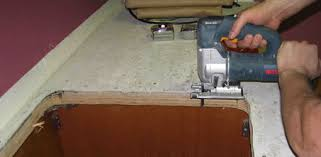 Tile For Kitchen Countertops How To Install A Granite Tile Countertop Today U0027s Homeowner
