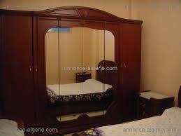 meubles chambre à coucher awesome chambre a coucher en bois moderne algerie images design