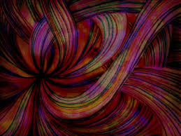 colorful swirly crayon design by shadorma on deviantart
