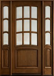 Modern Wood Door Exterior Design Awesome Custom Wood Doors Design To Embellish