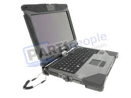 Dell Rugged Laptop Refurbished Dell Latitude Xt2 Xfr Rugged Notebook 1 6ghz Cpu