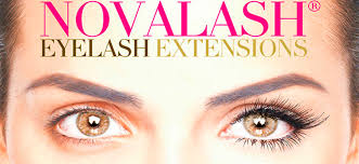 At Home Eyelash Extensions Candied Skin U0026 Body