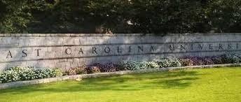 east carolina university interview questions glassdoor