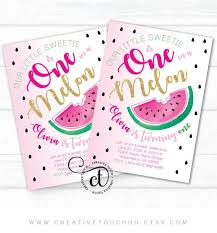 best 25 watermelon birthday parties ideas on pinterest