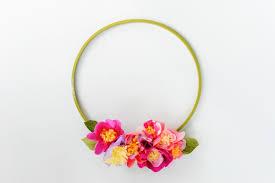 17 diy spring wreath ideas you u0027ll want to make today twentyfive