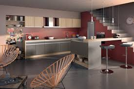 cuisines socoo c cuisine équipée ilot central inspirant les cuisines socoo c cuisine