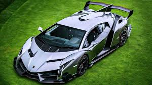 lamborghini veneno gold car pictures