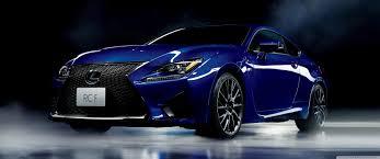 lexus light blue lexus rc f blue model car 4k hd desktop wallpaper for 4k ultra