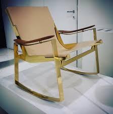 Dora Rocking Chair Licce Lounge Chair Sollos Dedece