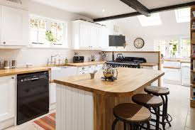 kitchen layout ideas a guide to open plan and broken plan kitchen layout ideas solid