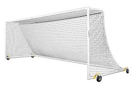 soccer goals with swivel wheels kwik goal soccer store