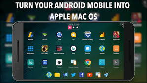 android mac android app turn your android phone into a working apple mac os
