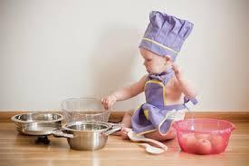 cuisine de bébé les jouets pour faire comme les grands le top 3 des cuisinières