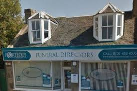 funeral homes ta t a wood funeral directors dunfermline fife funeral zone