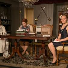 the dining room theatre reviews