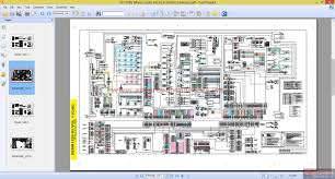 cat 928g wheel loader electrical system schematic auto repair
