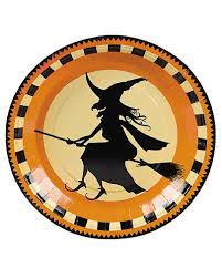 Flying Witch Decoration Cardboard Flying Witch Halloween Decoration Online Horror Shop Com
