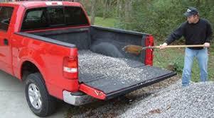 2016 toyota tacoma truck bed mats bedrug