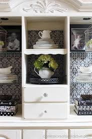 Hutch 3 How To Shop Your Home A Three Month Decorating Challenge Part 3