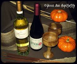 thanksgiving drinks alcohol holiday entertaining u2013 autumn edition beverage service plus