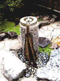 Water Fountains For Backyards Backyard Water Fountains Pictures Home Outdoor Decoration