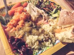 can this really be the best thanksgiving dinner