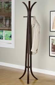 mak u shaped modern coat rack u2013 home designing