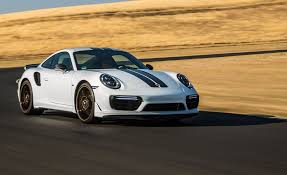 porsche gt3 reviews specs u0026 prices top speed 2018 porsche 911 turbo s exclusive first drive review car and