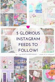 instagram design ideas 5 glorious instagram feeds to comply with decor advisor