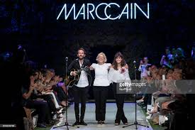 marc cain designer marc cain summer 2018 fashion show photos and images