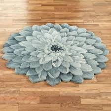 bathroom rug ideas bathroom ideas gray cotton flower shaped bathroom rugs