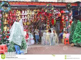 china shoes and purses shop decorations sales editorial