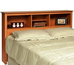 Solid Wood Bookcase Collection In Solid Wood Headboard Bookcase Headboard Queen Ideas