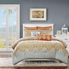 Bohemian Style Comforters Bedroom Wonderful Fur Comforter Set Girls Comforter Sets