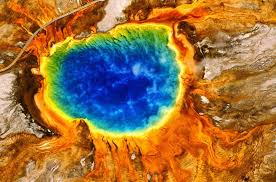 Sping Colors The Science Behind Yellowstone U0027s Rainbow Spring Travel