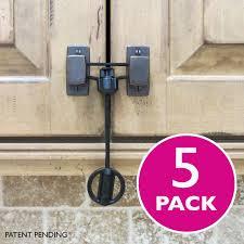 kitchen cabinet child locks save 23 kiscords baby safety cabinet locks for knobs child