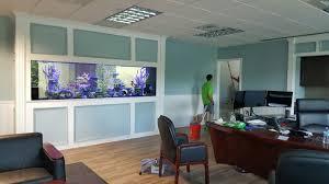 large aquarium design aqua creations