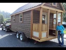 homes on wheels my tiny house on wheels youtube