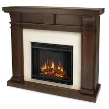 furniture engaging black outdoor wood lowes fireplace inserts