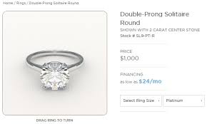 wedding ring prices cartier diamond engagement rings review or bad engagement