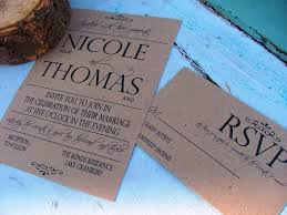 simple wedding invitations clean simple although not so much into the handwritten font