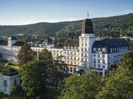 Ahr Therme Bad Neuenahr Hotel Bad Neuenahr Steigenberger Hotel Bad Neuenahr Online Buchen